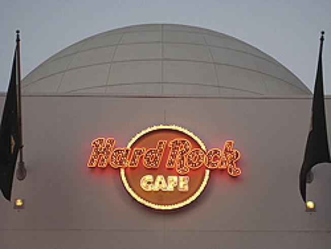 Hard Rock En Route, Pastis to Shutter