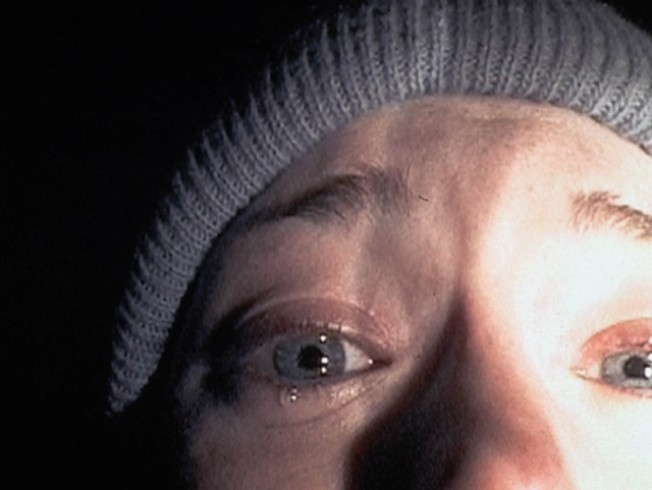 "Did You Hear Something? ""Blair Witch"" Turns 10"