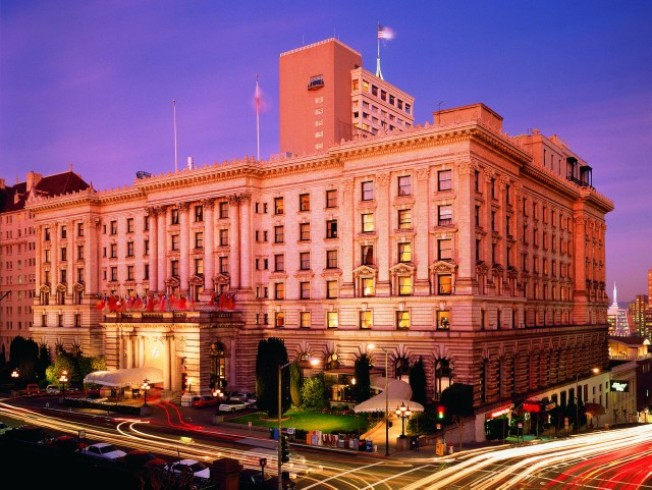 Worth the Drive: Historic Hotels Preservation Month
