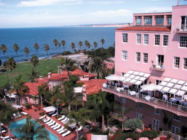 Worth the Drive: The Pink Lady Package
