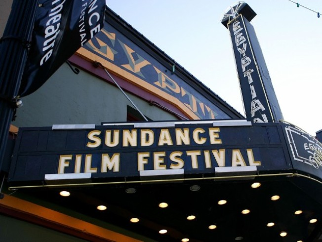 Sundance-Based Finger-Crossing in High Gear