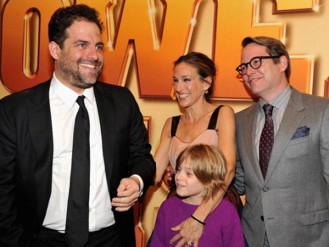 Brett Ratner Resigns as Oscars Producer