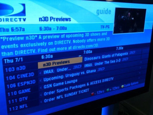 Ordinaire Attorneys General Announce $13 Million Settlement With DirecTV