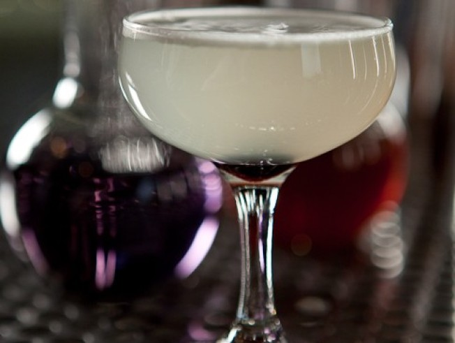 Drink This: The Aviation