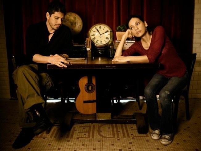 3/23: Rodrigo y Gabriela Go Grammy