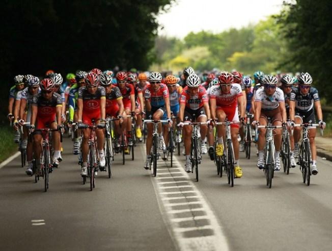 Pinot Bistro Salutes Tour de France