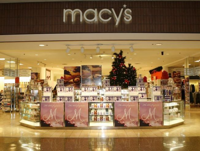 Re-Opens Saturday: Macy's Pasadena