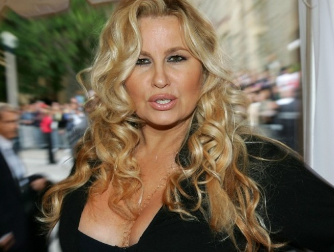 Jennifer Coolidge. On Stage. Cancel Other Plans Now.