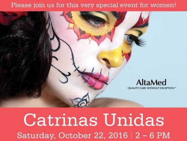 AltaMed's Women in Action Event Supports Breast Cancer Program