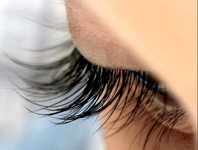 FDA Approves Eyelash-Growing Drug With Charming Side Effects