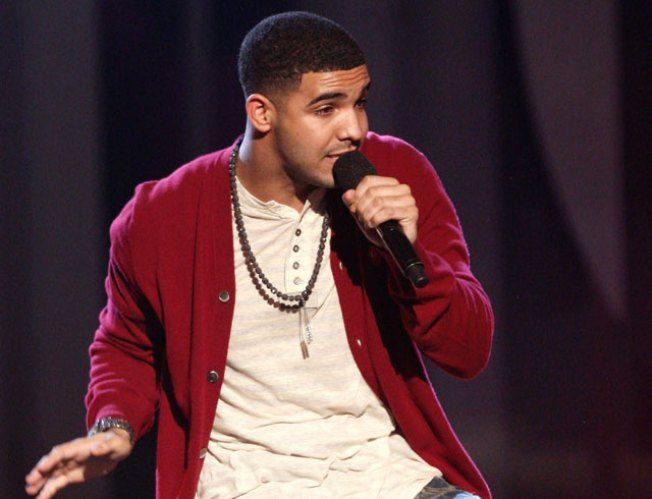 Hip-Hop Star Drake Postpones European Tour to be With Ailing Mom
