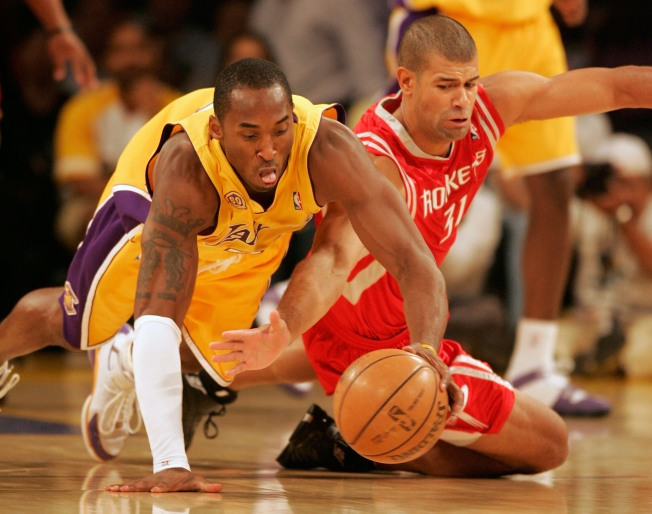 Statistics, Battier Are No Way to Stop Kobe