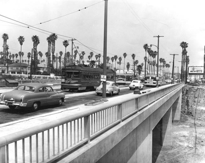 A Visual Look at LA Streetcar's Past and Future
