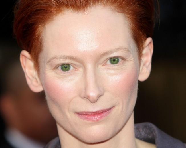 Tilda Swinton Twofer