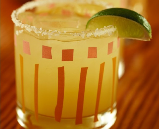 Drink This: Margarita Dinner
