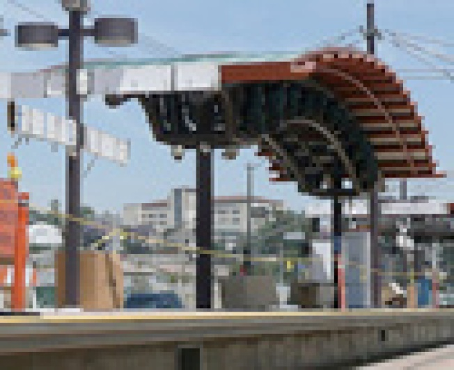 "Gold Line Extension Opening: ""Before September"""