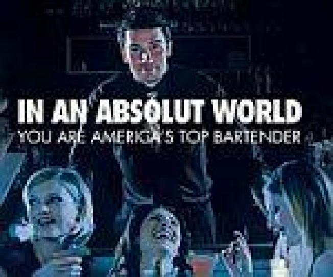 Calling All Bartenders:  Because someone obviously had to...