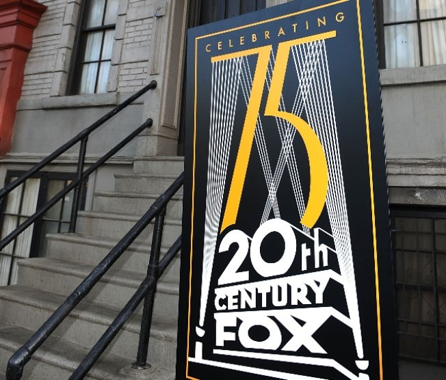 "Fox's ""Hometown Hollywood"" Screenings"