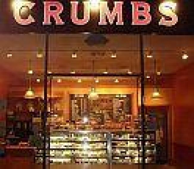 Crumbs Freebies Tomorrow:  Crumbs Bake Shope loves to...