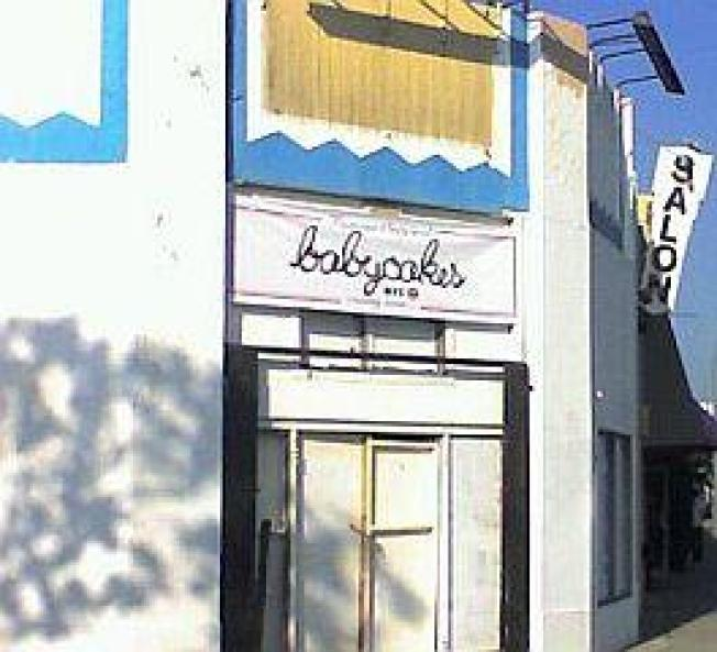 Babycakes Scraps Beverly Plans, Looks Downtown Instead