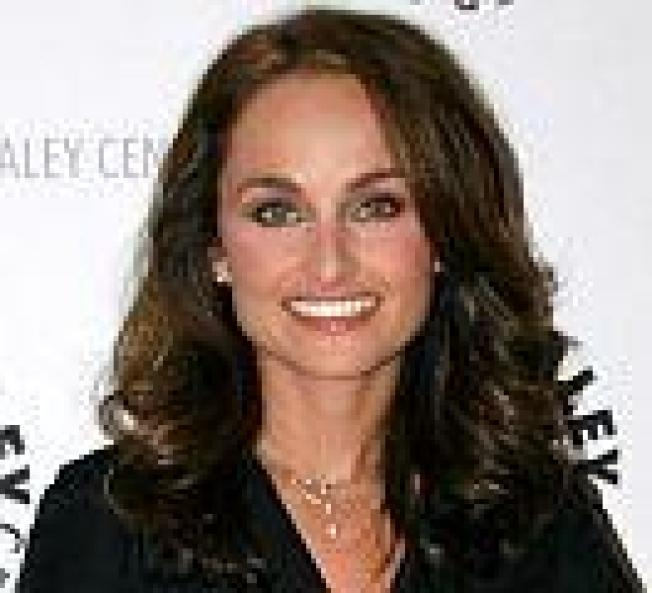 Sweet, Sweet Giada:  LAist went to see Food...