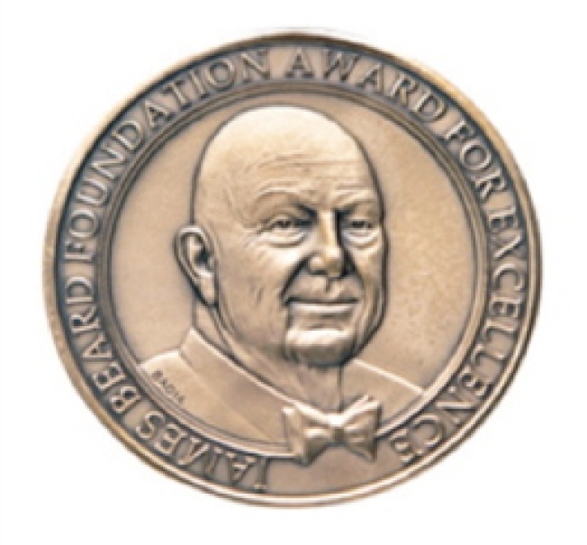 2009 James Beard Awards, Final Nominees Announced
