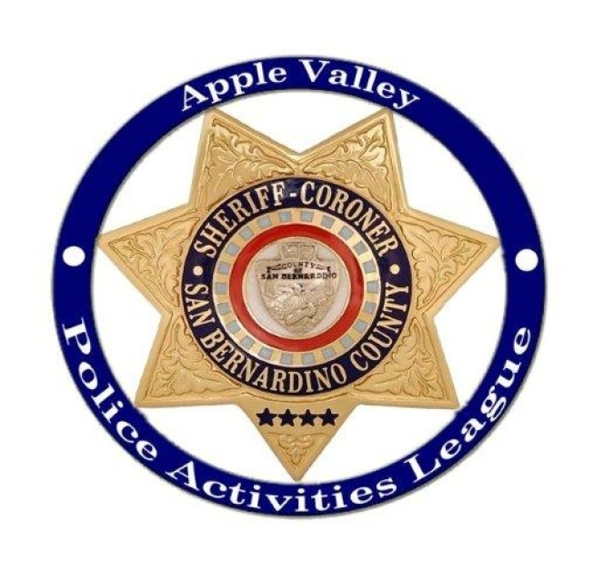 Apple Valley Police Activities League