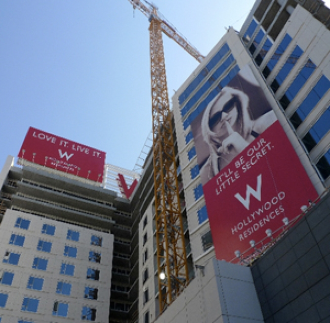 W Hollywood's Future