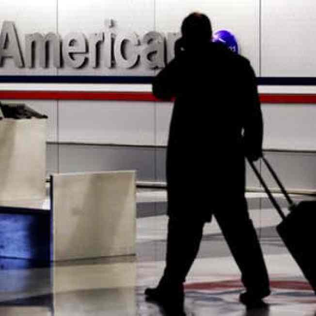 American Airlines Eliminates Oversize Bag Fees