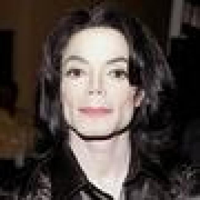 Overheard: MJ Has Bel-Air in Sights:  Where: An email inbox. When:...