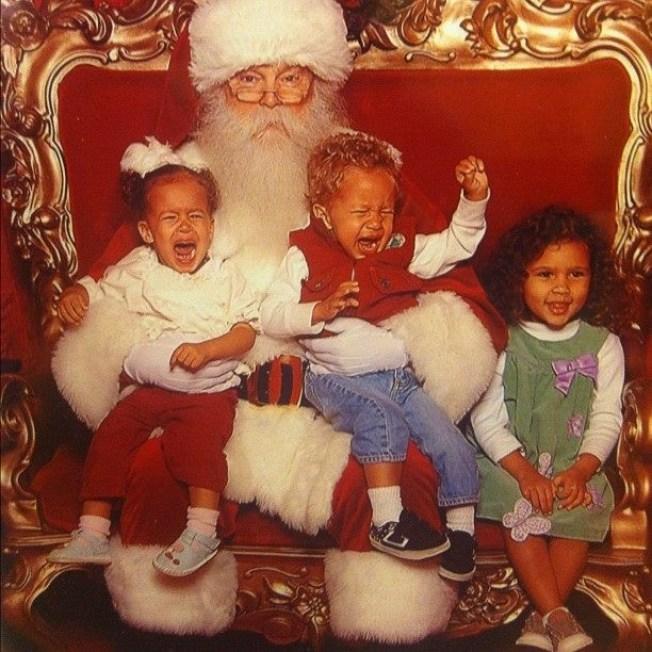 [NATL-LA GALLERY UPDATED 12-17] Santa Photo Failures