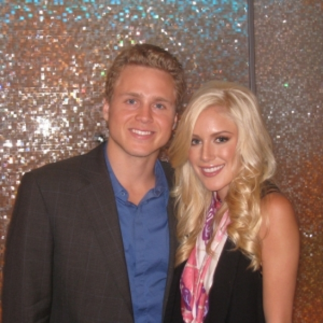 Heidi Montag's Clothing Line Finished At Anchor Blue