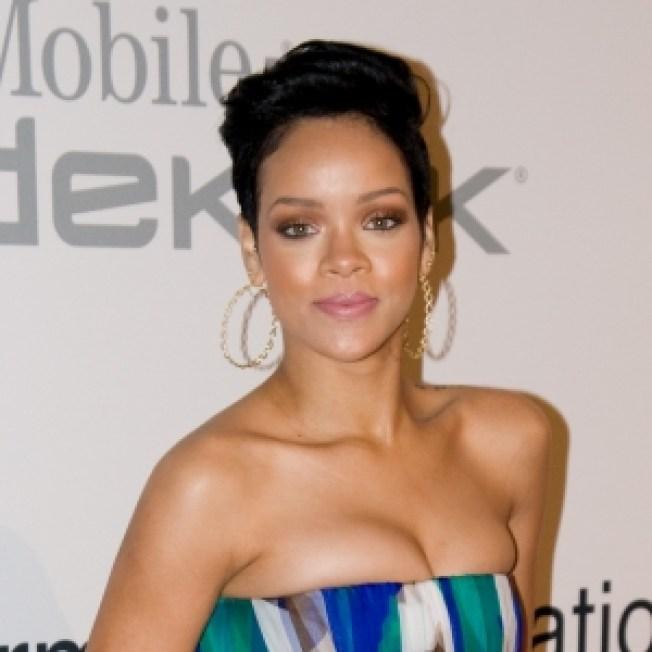Rihanna Cancels Second Concert