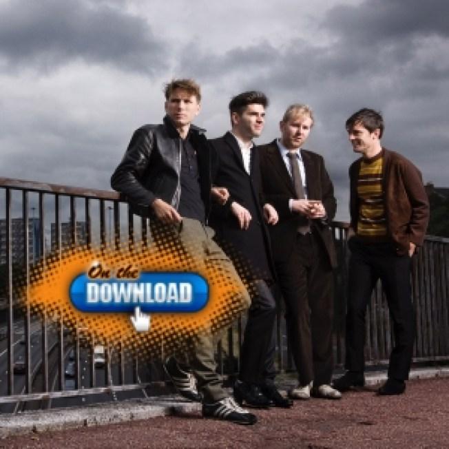 On The Download: 'Tonight: Franz Ferdinand'