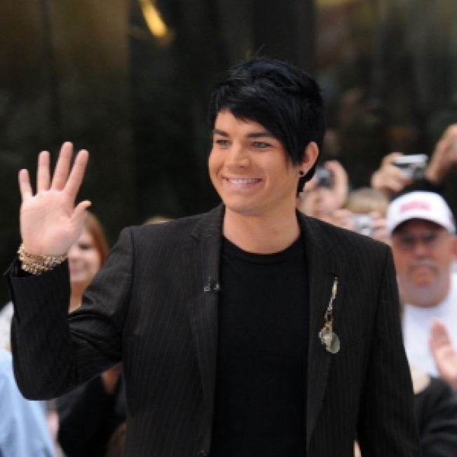 Adam Lambert Says 'Keep Speculating' On His Sexuality