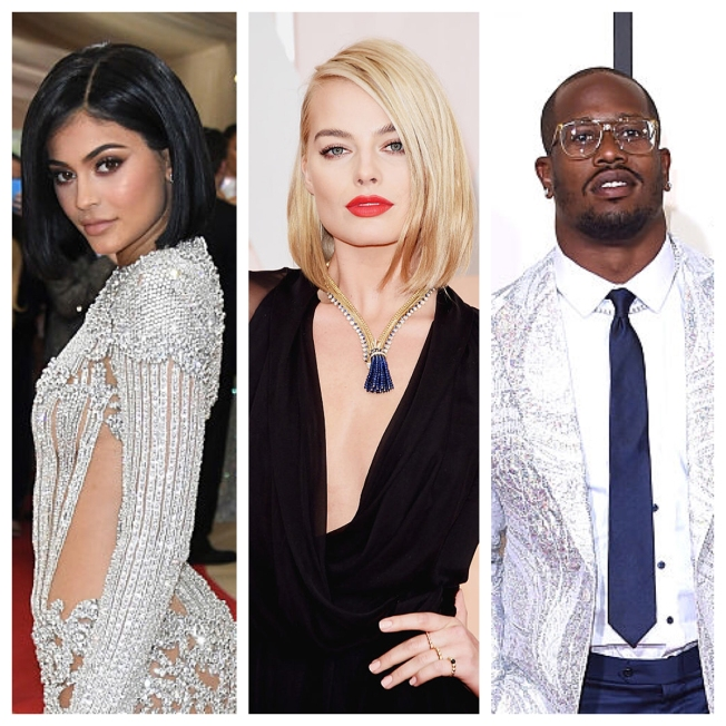 Kylie Jenner, Margot Robbie and More: Forbes' 30 Under 30 List for 2017