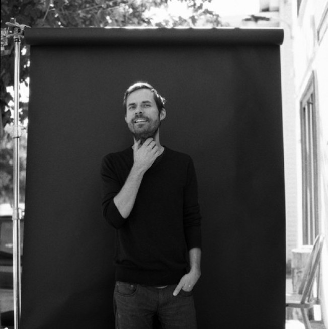 Seam and Heard: Brooks Shane Salzwedel, Designer/Artist of Shane by Brooks Salzwedel Belt Buckles