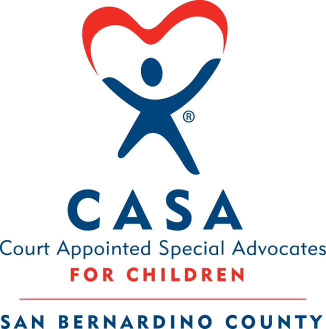 CASA of San Bernardino County