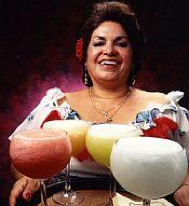 RIP Carmen Rocha, the Nachos Lady