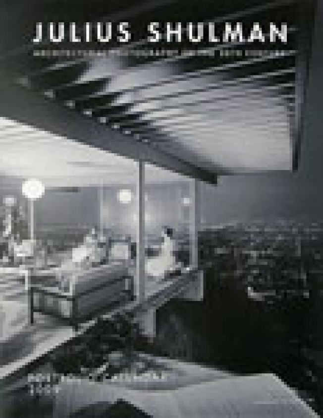 Julius Shulman 2009 Calendar:  The 2009 edition calendar put...