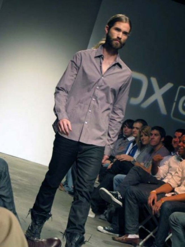 At BOXeight: Penchant for Pockets at Post'age