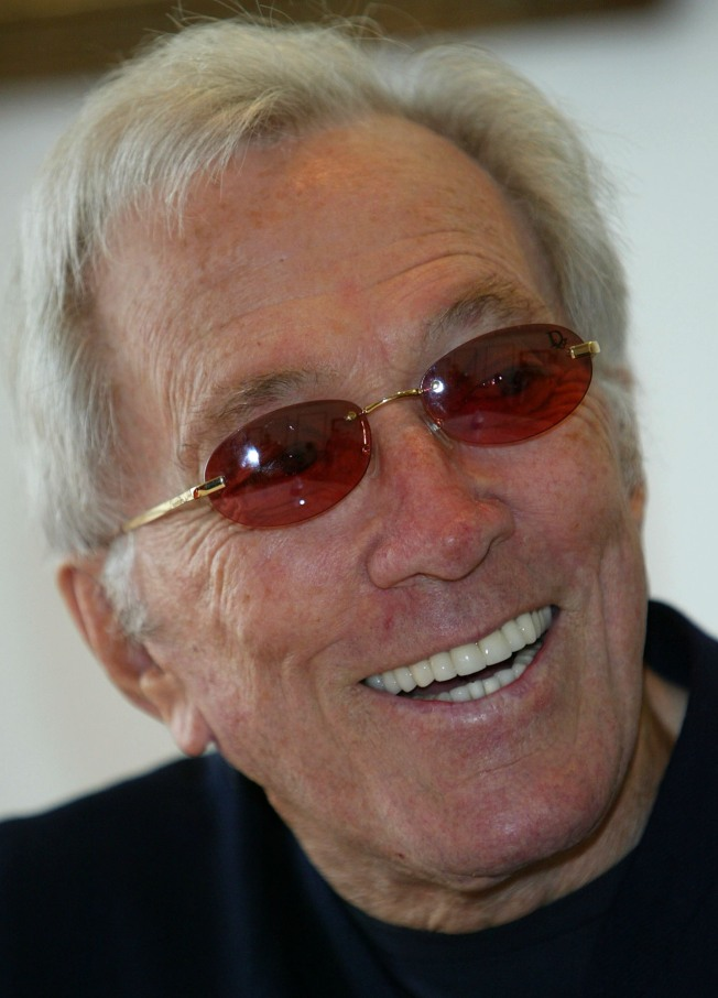 "Andy Williams: ""I Have Cancer"""