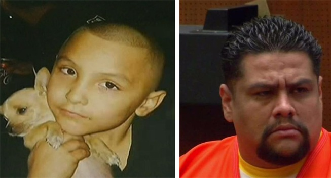 Prosecutors Seek Death Penalty in Boy's Torture-Murder Case