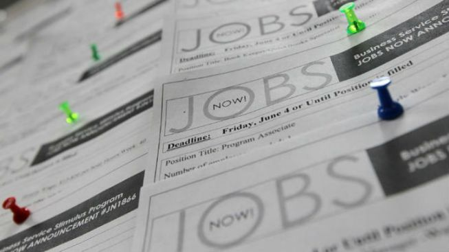 California's Jobless Rate Dips Below 10 Percent, Lowest Since 2008