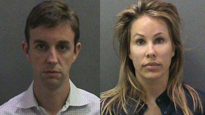 Couple Accused of Planting Marijuana on Teacher Indicted
