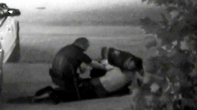 Two Officers Involved in Kelly Thomas Beating No Longer Work for City: Police