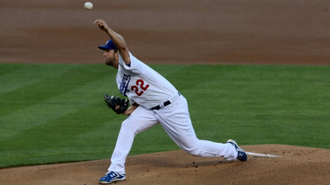 Card's Young Pitching Will Test Dodgers