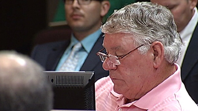 OC CEO Announces Resignation Amid Criticism Over His Handling of Councilman's Sex Scandal