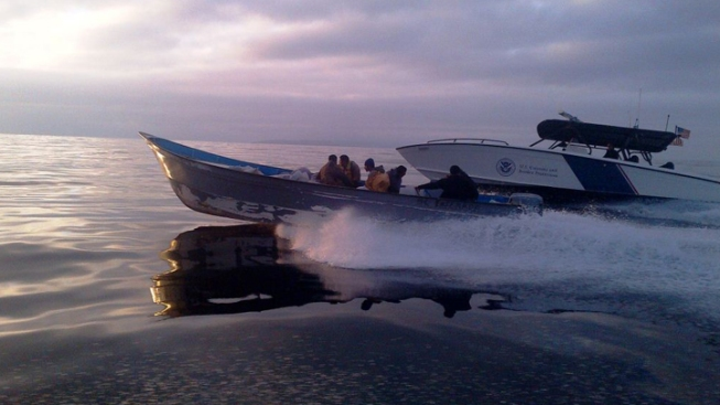 Drug Smuggling Try Off Catalina Island Highlights New Trend