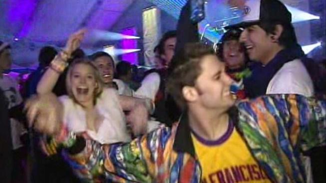 Cops Shut Down Rave Parties in Antelope Valley